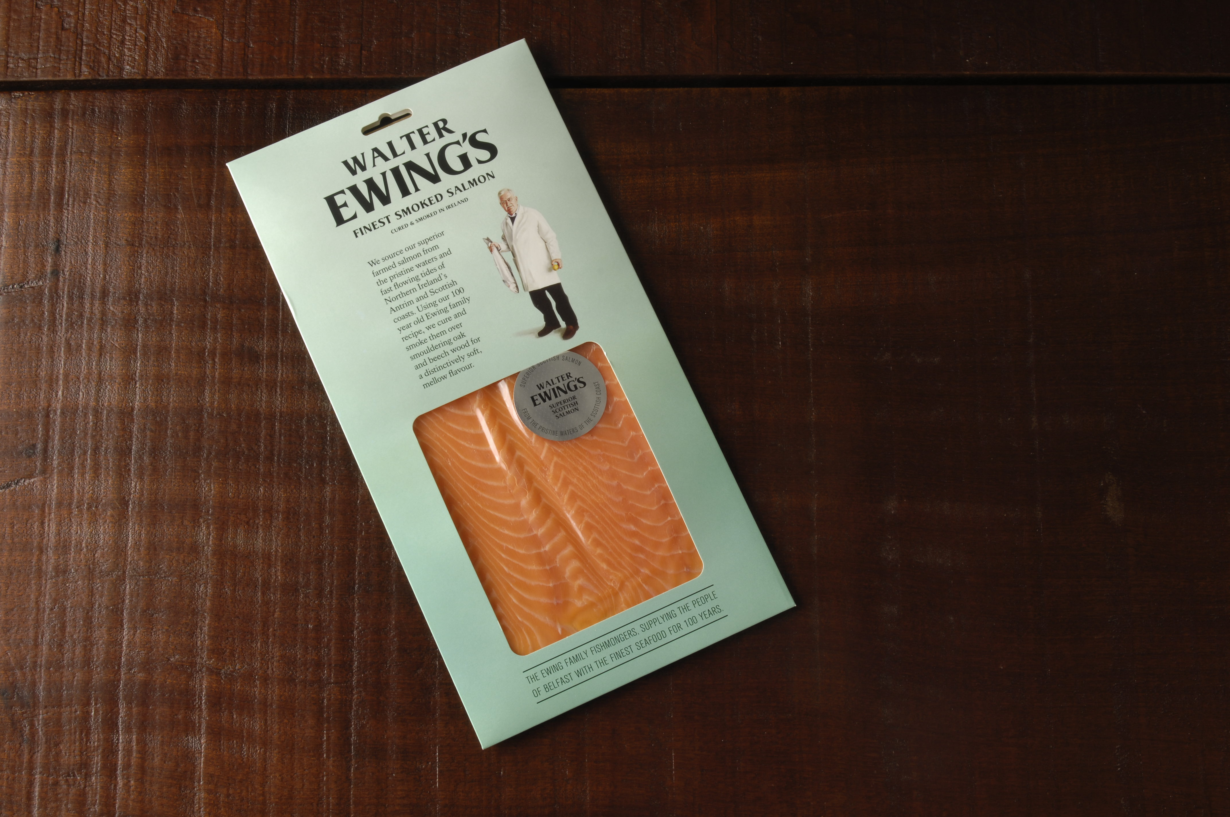 Ewing's Seafoods image 1